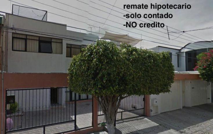 Foto de casa en venta en fray toribio de benavente, cimatario, querétaro, querétaro, 1334951 no 04