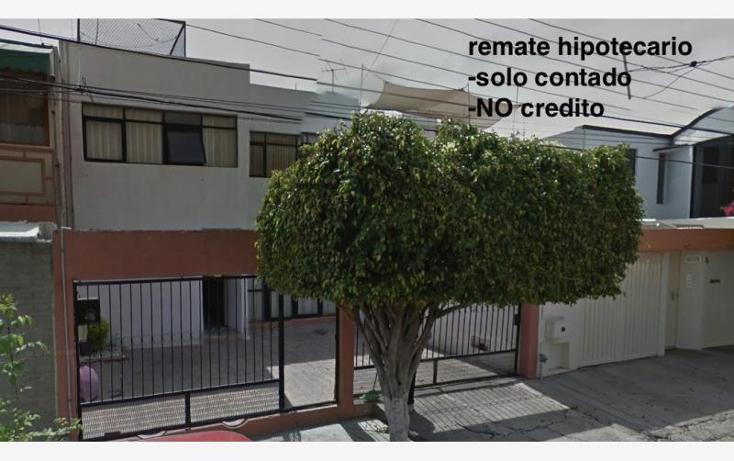Foto de casa en venta en fray toribio de benavente nonumber, cimatario, quer?taro, quer?taro, 1334951 No. 02