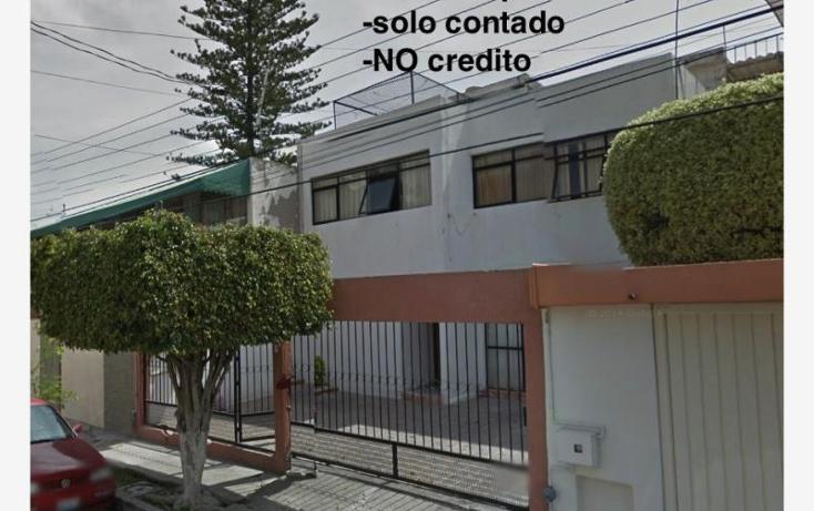 Foto de casa en venta en fray toribio de benavente nonumber, cimatario, quer?taro, quer?taro, 1334951 No. 03