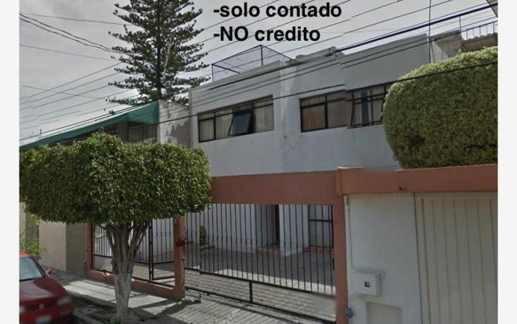 Foto de casa en venta en fray toribio de benavente nonumber, cimatario, quer?taro, quer?taro, 1334951 No. 04