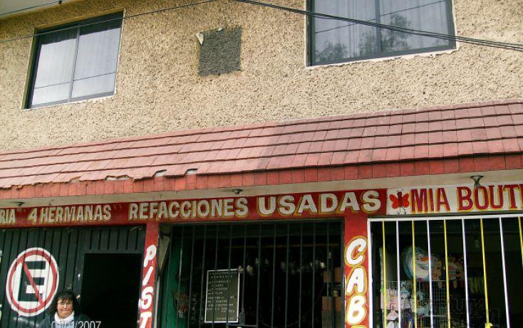 Foto de casa en venta en fray toribio, vasco de quiroga, gustavo a madero, df, 1710684 no 01