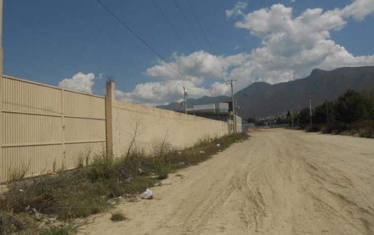 Foto de terreno comercial en renta en frco de urdiñola 3325, los buitres, saltillo, coahuila de zaragoza, 844035 no 03