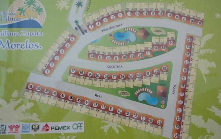 Foto de casa en venta en  , centro, emiliano zapata, morelos, 2010960 No. 19
