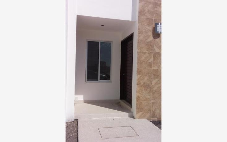 Foto de casa en venta en frente a hospital santiago de queretaro 32, los olvera, corregidora, quer?taro, 1578582 No. 02