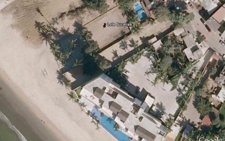 Foto de terreno comercial en venta en frente al mar, la primavera, bahía de banderas, nayarit, 1544158 no 01
