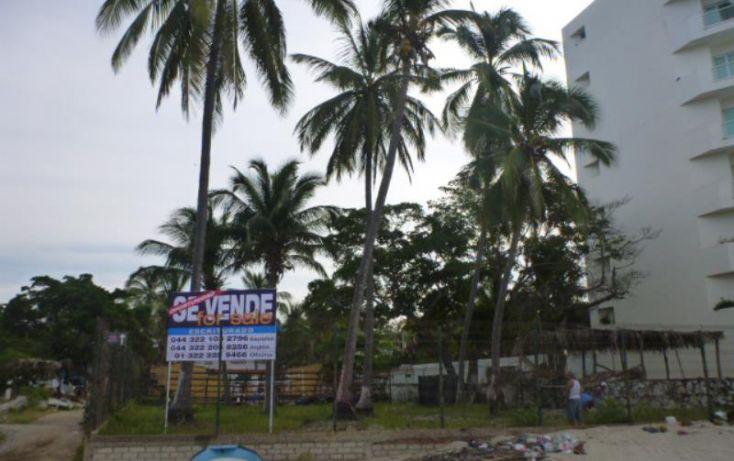 Foto de terreno comercial en venta en frente al mar, la primavera, bahía de banderas, nayarit, 1544158 no 09