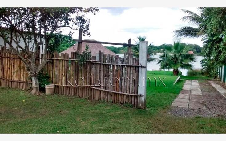 Foto de terreno habitacional en venta en frente al rio , zapotal zaragoza, tuxpan, veracruz de ignacio de la llave, 1543464 No. 01