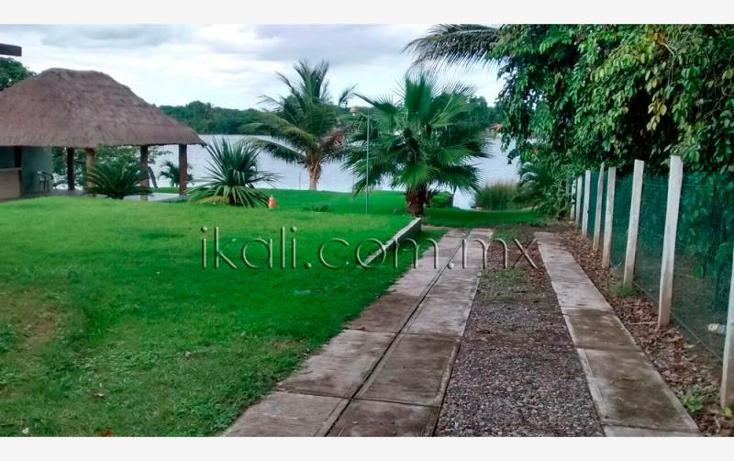 Foto de terreno habitacional en venta en frente al rio , zapotal zaragoza, tuxpan, veracruz de ignacio de la llave, 1543464 No. 02