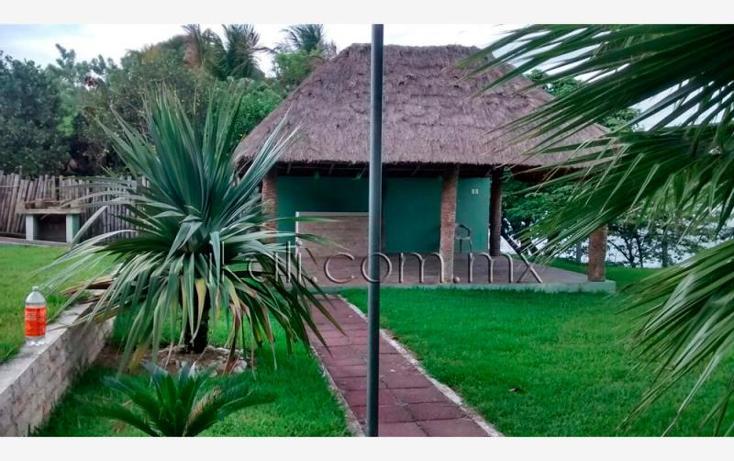 Foto de terreno habitacional en venta en frente al rio , zapotal zaragoza, tuxpan, veracruz de ignacio de la llave, 1543464 No. 03