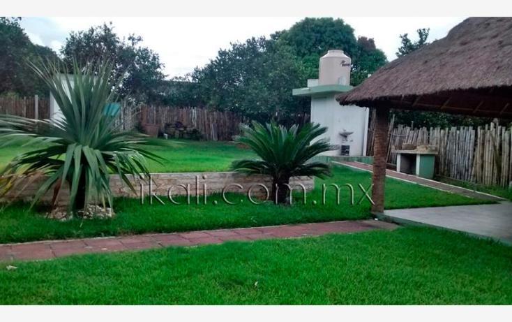 Foto de terreno habitacional en venta en frente al rio , zapotal zaragoza, tuxpan, veracruz de ignacio de la llave, 1543464 No. 04