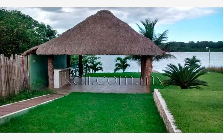 Foto de terreno habitacional en venta en frente al rio , zapotal zaragoza, tuxpan, veracruz de ignacio de la llave, 1543464 No. 05