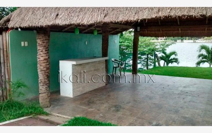 Foto de terreno habitacional en venta en frente al rio , zapotal zaragoza, tuxpan, veracruz de ignacio de la llave, 1543464 No. 07