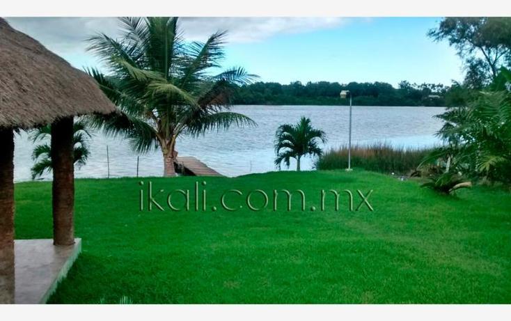 Foto de terreno habitacional en venta en frente al rio , zapotal zaragoza, tuxpan, veracruz de ignacio de la llave, 1543464 No. 08