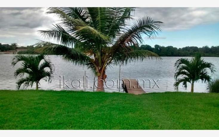 Foto de terreno habitacional en venta en frente al rio , zapotal zaragoza, tuxpan, veracruz de ignacio de la llave, 1543464 No. 09