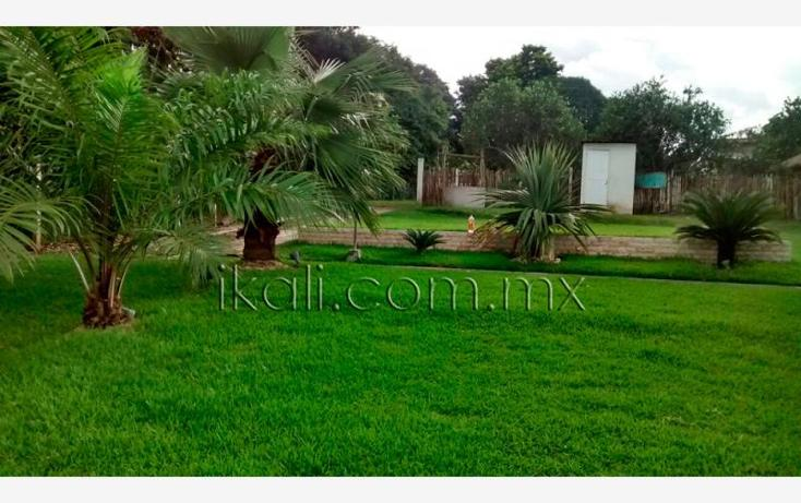 Foto de terreno habitacional en venta en frente al rio , zapotal zaragoza, tuxpan, veracruz de ignacio de la llave, 1543464 No. 11