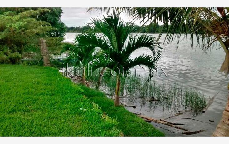 Foto de terreno habitacional en venta en frente al rio , zapotal zaragoza, tuxpan, veracruz de ignacio de la llave, 1543464 No. 12