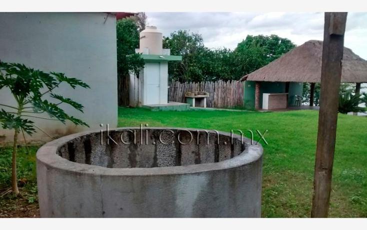 Foto de terreno habitacional en venta en frente al rio , zapotal zaragoza, tuxpan, veracruz de ignacio de la llave, 1543464 No. 13