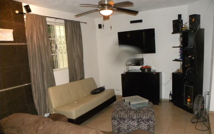 Foto de casa en venta en  , frente democrático, tampico, tamaulipas, 1120243 No. 02