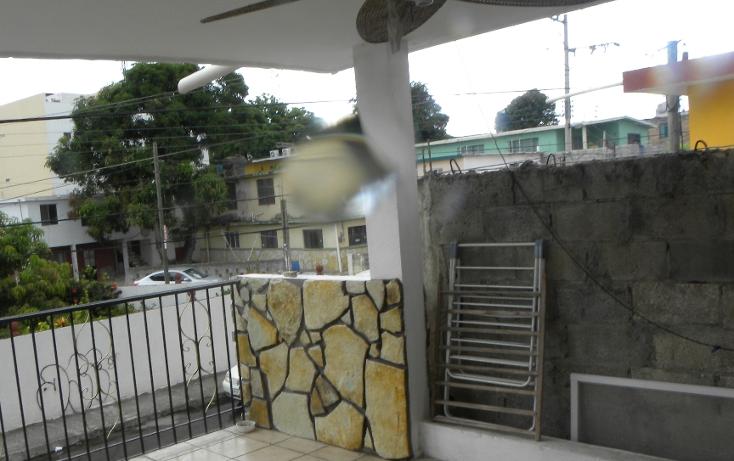 Foto de casa en venta en  , frente democrático, tampico, tamaulipas, 1120243 No. 03