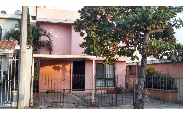 Foto de casa en venta en  , frente democrático, tampico, tamaulipas, 1409073 No. 01