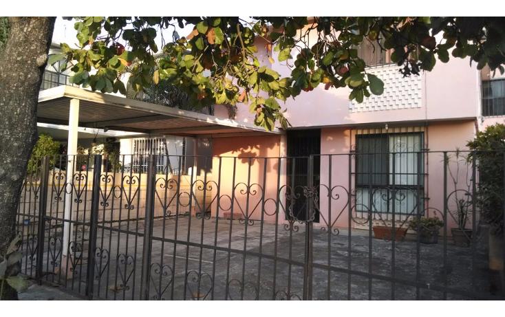 Foto de casa en venta en  , frente democrático, tampico, tamaulipas, 1409073 No. 02