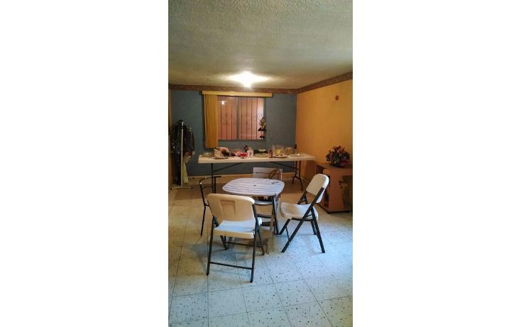 Foto de casa en venta en  , frente democrático, tampico, tamaulipas, 1409073 No. 04
