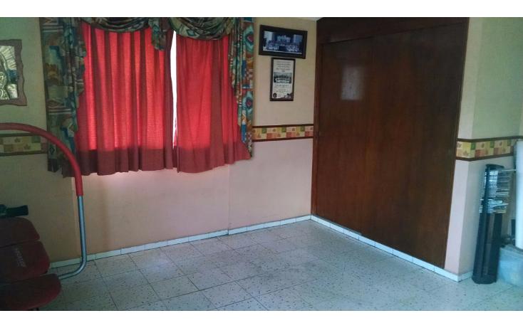 Foto de casa en venta en  , frente democrático, tampico, tamaulipas, 1409073 No. 05