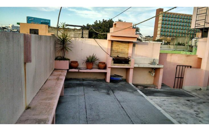 Foto de casa en venta en  , frente democrático, tampico, tamaulipas, 1409073 No. 11