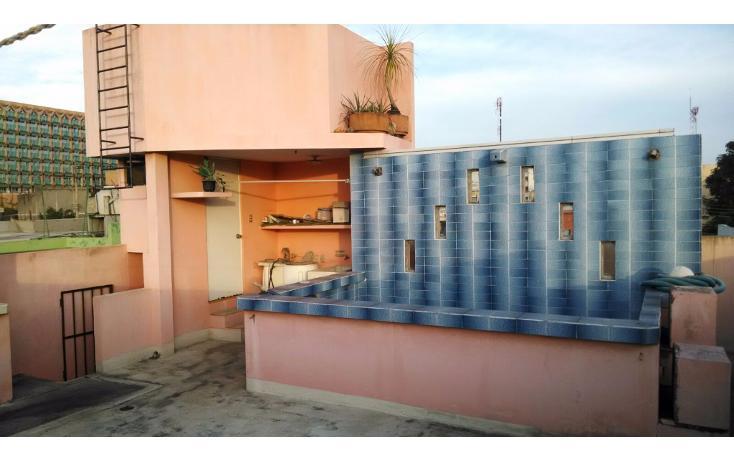 Foto de casa en venta en  , frente democrático, tampico, tamaulipas, 1409073 No. 12