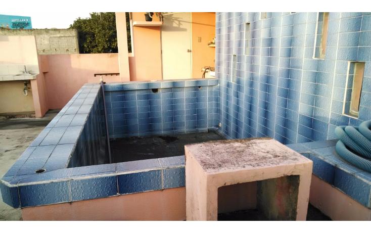 Foto de casa en venta en  , frente democrático, tampico, tamaulipas, 1409073 No. 13