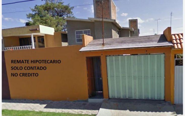 Foto de casa en venta en fresas, ojo de agua, tecámac, estado de méxico, 1455391 no 02