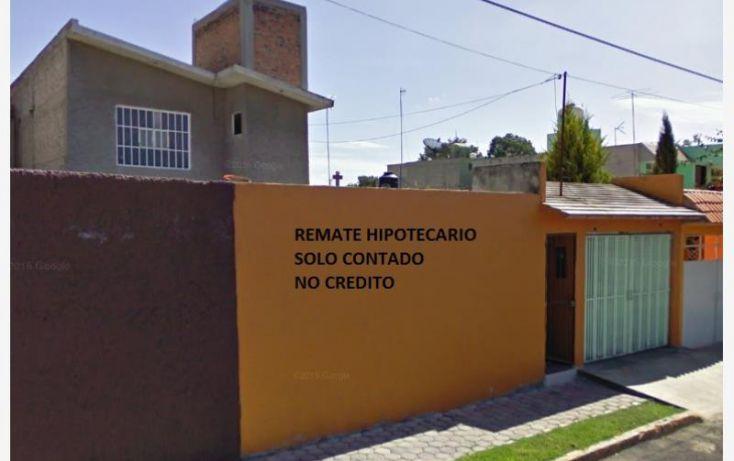 Foto de casa en venta en fresas, ojo de agua, tecámac, estado de méxico, 1455391 no 03
