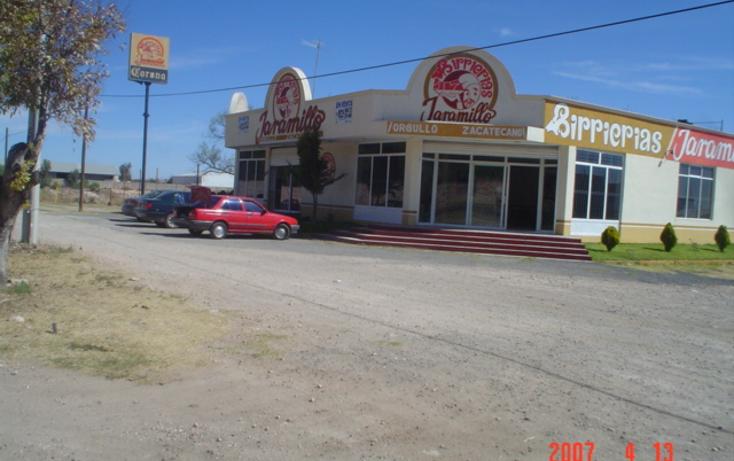Foto de local en renta en  , fresnillo centro, fresnillo, zacatecas, 1053397 No. 01