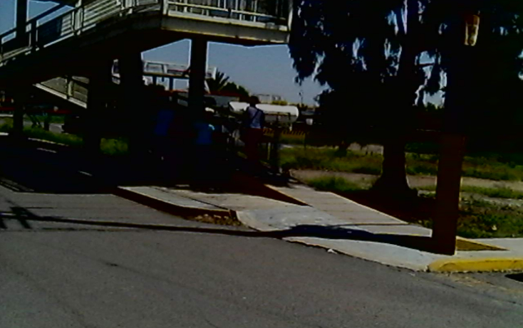 Foto de terreno habitacional en venta en  , fresnillo centro, fresnillo, zacatecas, 1161449 No. 01