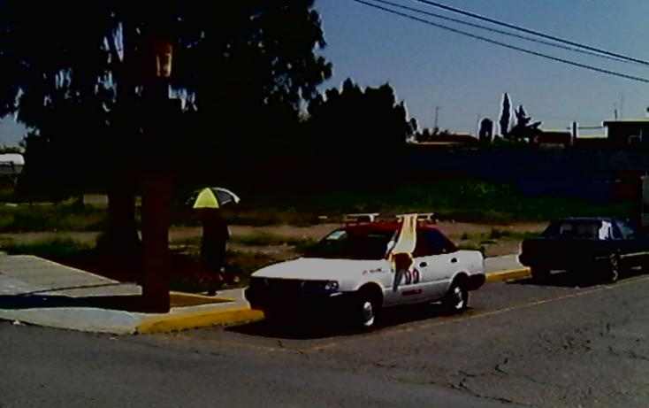 Foto de terreno habitacional en venta en  , fresnillo centro, fresnillo, zacatecas, 1161449 No. 02