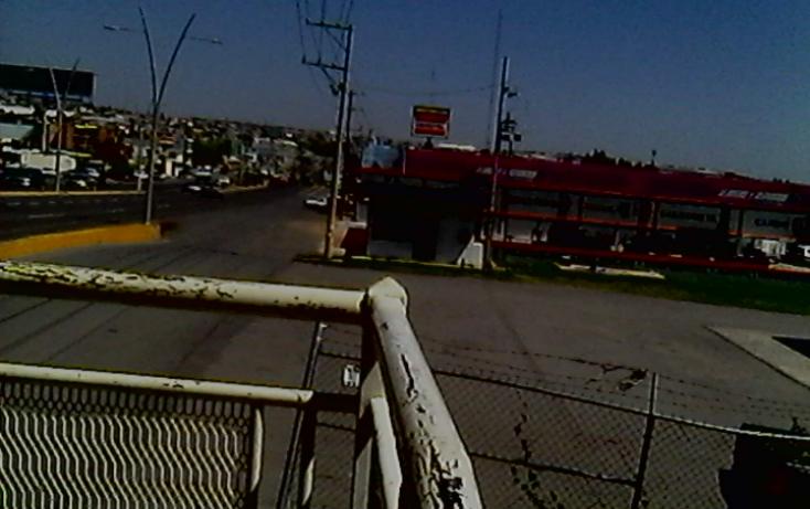 Foto de terreno habitacional en venta en  , fresnillo centro, fresnillo, zacatecas, 1161449 No. 03