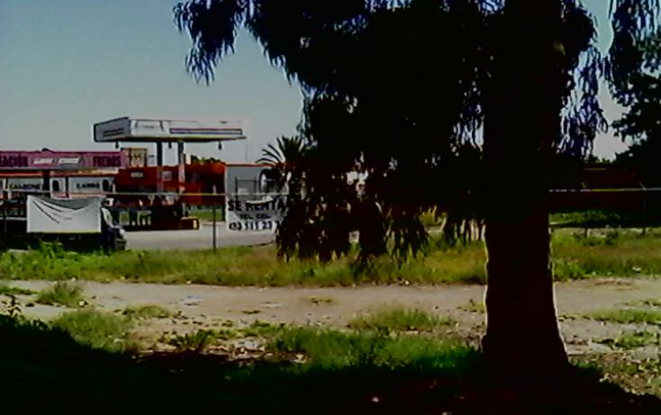 Foto de terreno habitacional en venta en  , fresnillo centro, fresnillo, zacatecas, 1161449 No. 04