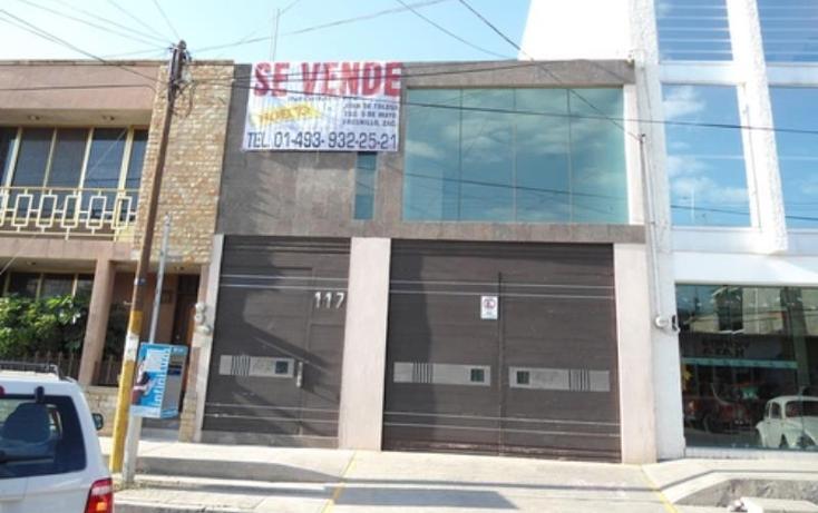 Foto de casa en venta en  , fresnillo centro, fresnillo, zacatecas, 808897 No. 02