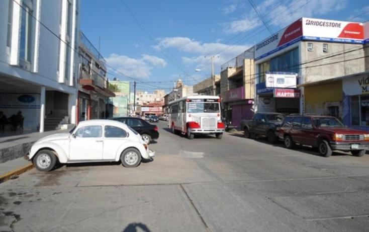 Foto de casa en venta en  , fresnillo centro, fresnillo, zacatecas, 808897 No. 03