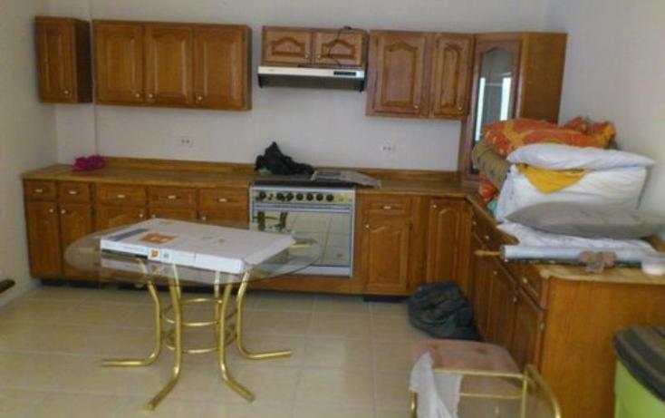 Foto de casa en venta en  , fresnillo centro, fresnillo, zacatecas, 808897 No. 07