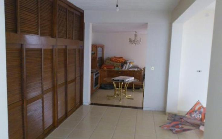 Foto de casa en venta en  , fresnillo centro, fresnillo, zacatecas, 808897 No. 09