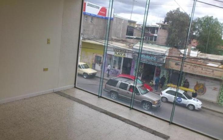 Foto de casa en venta en  , fresnillo centro, fresnillo, zacatecas, 808897 No. 11