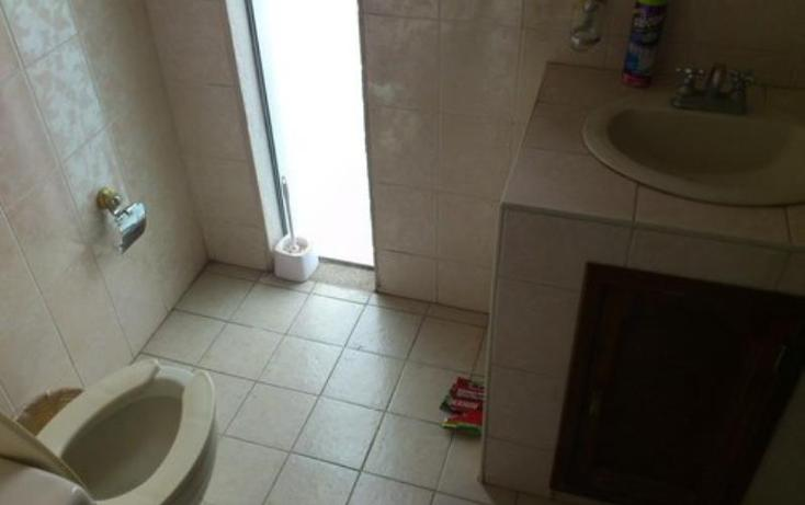 Foto de casa en venta en  , fresnillo centro, fresnillo, zacatecas, 808897 No. 13