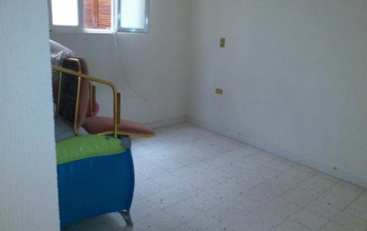 Foto de casa en venta en  , fresnillo centro, fresnillo, zacatecas, 808897 No. 14