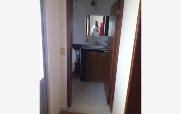 Foto de casa en venta en  , fresnillo centro, fresnillo, zacatecas, 808897 No. 15