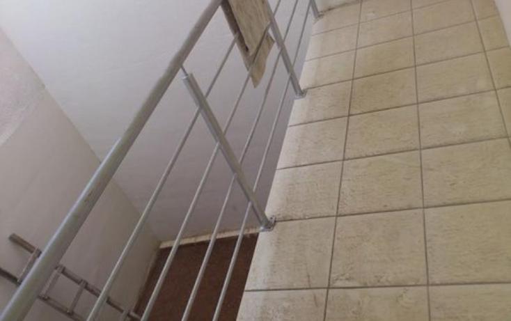 Foto de casa en venta en  , fresnillo centro, fresnillo, zacatecas, 808897 No. 16