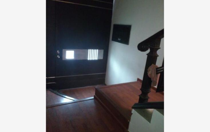 Foto de casa en venta en  , fresnillo centro, fresnillo, zacatecas, 808897 No. 17