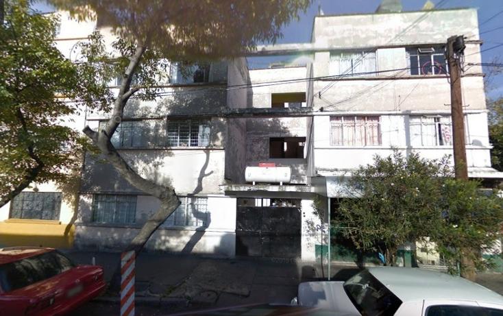 Foto de departamento en venta en fresnillo , felipe ángeles, venustiano carranza, distrito federal, 1382163 No. 01
