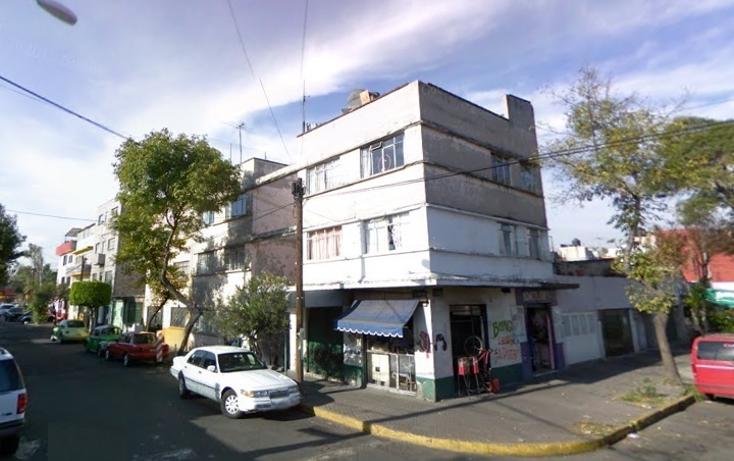Foto de departamento en venta en fresnillo , felipe ángeles, venustiano carranza, distrito federal, 1382163 No. 03