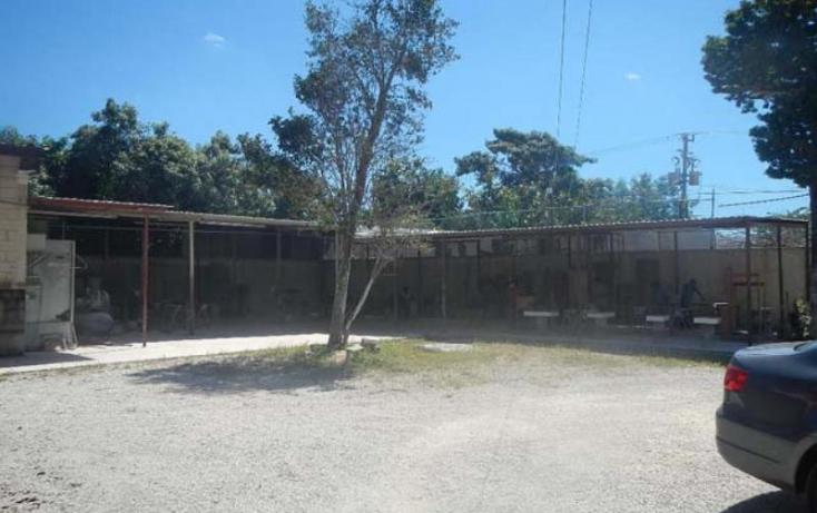 Foto de bodega en venta en fresno 102, álamos i, benito juárez, quintana roo, 843861 no 07